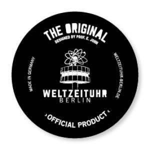 """WZU Button """"The original"""" Logo"""