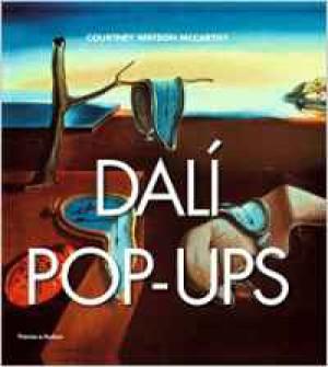 Dalí-Pop-Ups