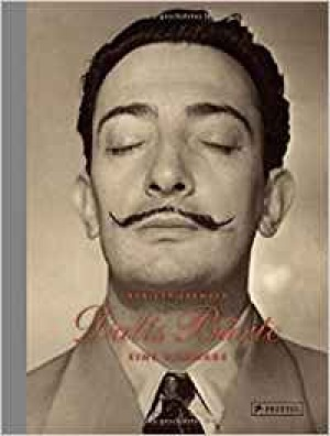 Boris Friedewald: Dalís Bärte