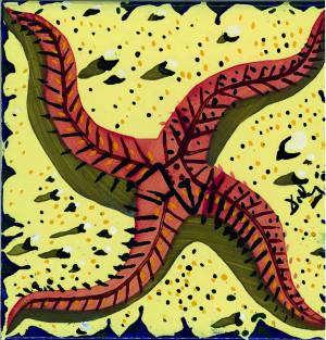 La Suite Catalane: L'étoile de mer