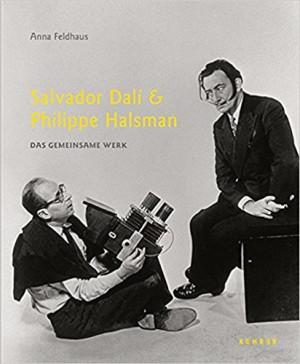 Anna Feldhaus: Salvador Dalí und Philippe Halsmann