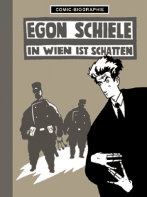 Comic-Biografie: Egon Schiele