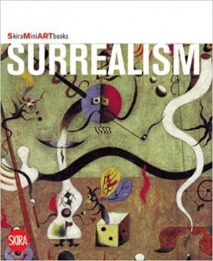 Skira Mini Art Books: Surrealism