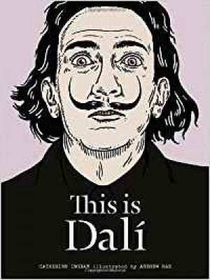 Catherine Ingram: This is Dalí